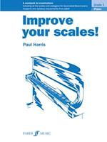 Piano Grade 1 (Improve Your Scales!)