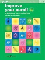 Improve Your Aural Grade 2 af John Lenehan, Paul Harris