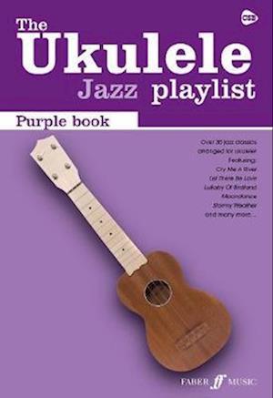 The Ukulele Jazz Playlist Purple Book