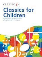 Classics For Children (Classic Fm)