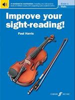 Violin Grade 1 (Improve Your Sight-reading!)