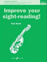 Violin Grade 2 (Improve Your Sight-reading!)