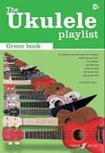 The Green Book (Ukulele Playlist)