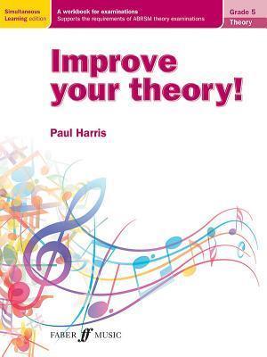 Bog, paperback Improve Your Theory! af Paul Harris