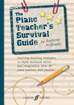 The Piano Teacher's Survival Guide (Piano/Keyboard)