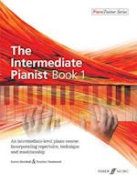 The Intermediate Pianist, Bk 1 (Faber Edition Piano Trainer, nr. 1)