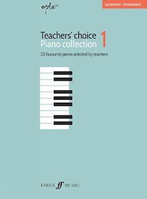 EPTA Teachers' Choice Piano Collection 1