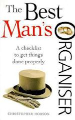 The Best Man's Organiser (Getting It Right)