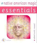 Native American Magic (Essentials Foulsham)