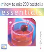 How to Mix 200 Cocktails (Essentials)