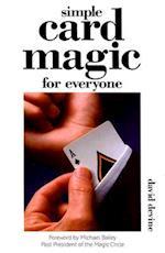 Simple Card Magic for Everyone