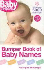 Bumper Book of Baby Names