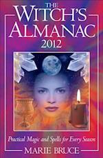 Witch's Almanac 2012