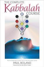 Complete Kabbalah Course af Paul Roland