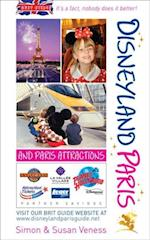 Brit Guide Disneyland Paris 2012