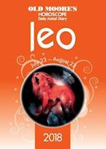 Old Moore's Horoscope Leo (Old Moores Horoscope Daily Astral Diaries)