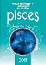 Olde Moore's Horoscope Pisces (Olde Moores Horoscope Daily Astral Diaries)