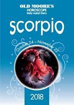 Olde Moore's Horoscope Scorpio (Olde Moores Horoscope Daily Astral Diaries)