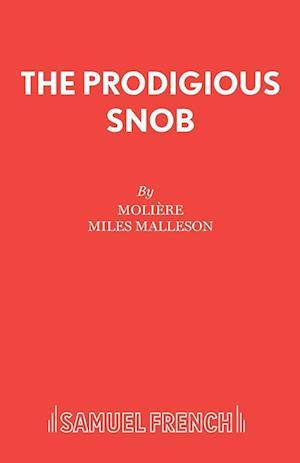 The Prodigious Snob