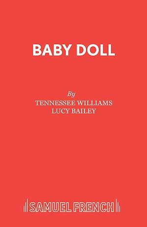 Bog, paperback Baby Doll af Lucy Bailey, Tennessee Williams