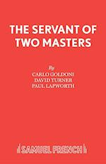 The Servant of Two Masters (Acting Edition S)