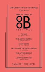 Off Off Broadway Festival Plays, 20th Series (Off Off Broadway Festival Plays, nr. 20)