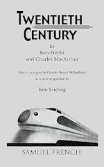 Twentieth Century af Charles MacArthur, Ben Hecht