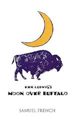 Moon Over Buffalo af Ken Ludwig