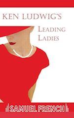 Leading Ladies af Ken Ludwig