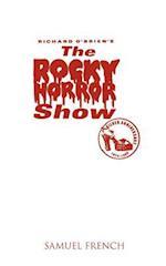 The Rocky Horror Show af Richard O'Brien
