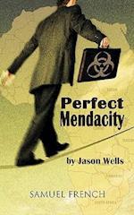 Perfect Mendacity af Jason Wells