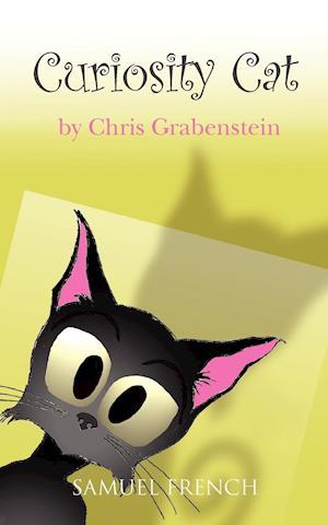 Bog, paperback Curiosity Cat af Chris Grabenstein