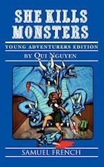 She Kills Monsters af Qui Nguyen
