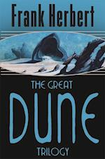 The Great Dune Trilogy af Frank Herbert