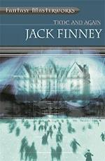 Time and Again af Jack Finney