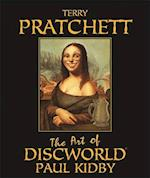 The Art of Discworld (Gollancz S.f)