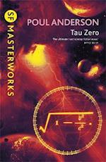 Tau Zero af Poul Anderson