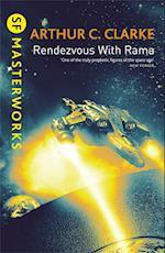Rendezvous With Rama af Arthur C Clarke