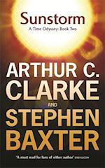 Sunstorm af Stephen Baxter, Arthur C Clarke