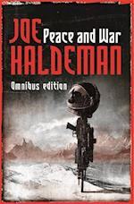 Peace And War (Gollancz S.f)
