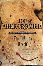 The Blade Itself af Joe Abercrombie