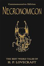 Necronomicon (Gollancz S.f)