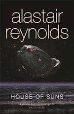 House of Suns af Alastair Reynolds