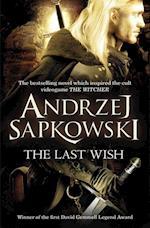 The Last Wish af Andrzej Sapkowski