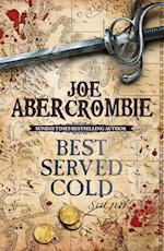 Best Served Cold af Joe Abercrombie