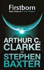 Firstborn af Stephen Baxter, Arthur C Clarke