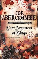 Last Argument Of Kings af Joe Abercrombie