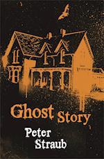 Ghost Story af Peter Straub