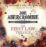 First Law Trilogy Boxed Set (First Law)