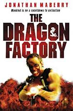 The Dragon Factory af Jonathan Maberry